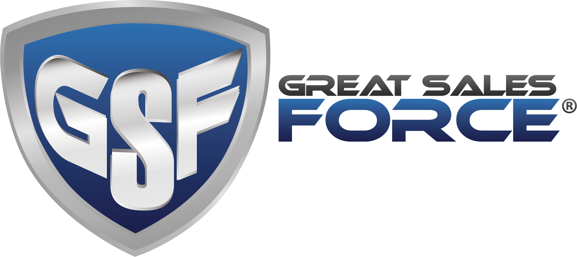 Great Sales Force | LOGO